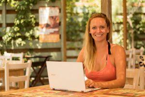 Profil Steffi Losert Welt der Chancen Lemnos mittel