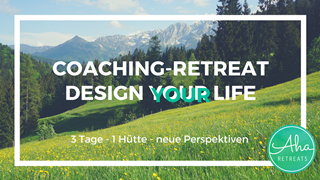 Coaching Retreat