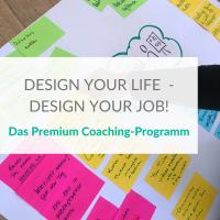 Premium Coaching-Programm KArriere Beruf Veränderung Neuorientierung Workshop Seminar